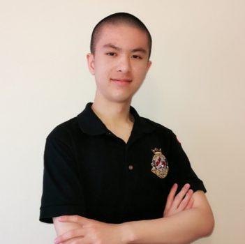 Jefferson Chen