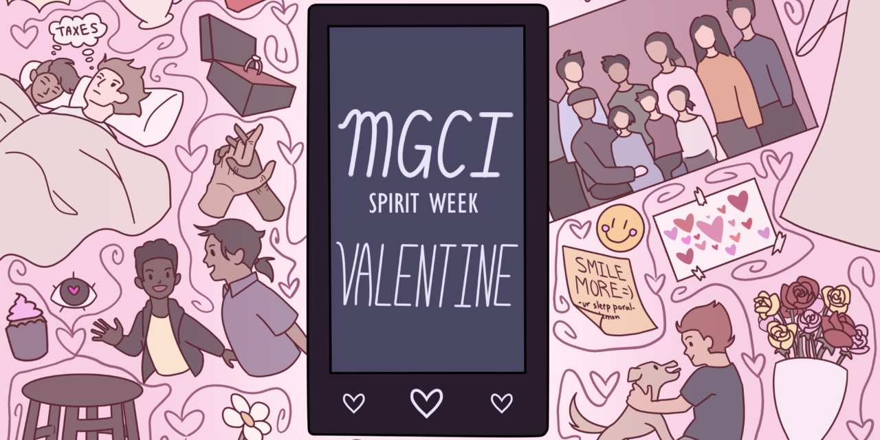 Many Kinds of Love: The First-ever Virtual Valentine Spirit Week